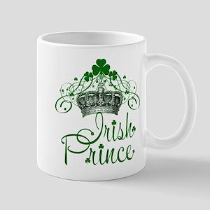 Irish Prince Mug