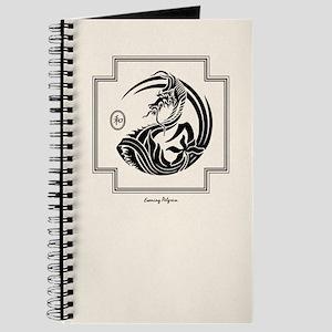 Crescent Dragon