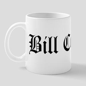 Bill Collector Mug