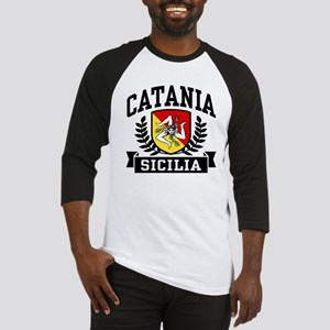 Catania Sicilia Baseball Jersey
