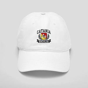 Catania Sicilia Cap