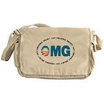 OMG Messenger Bag