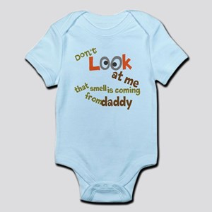 Makhan's Infant Bodysuit