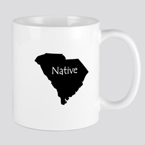 South Carolina Native Mug