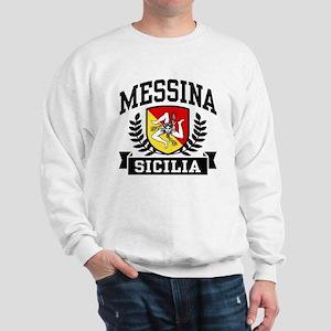 Messina Sicilia Sweatshirt