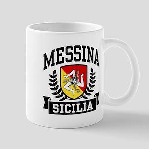 Messina Sicilia Mug