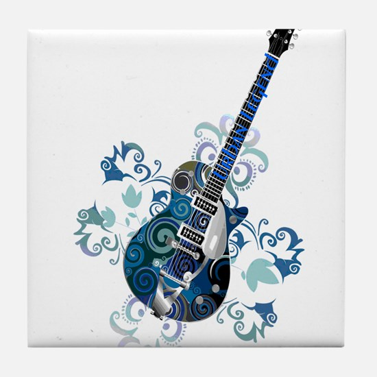 Urban Legend Tile Coaster