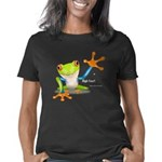 Freddie Frog Women's Classic T-Shirt