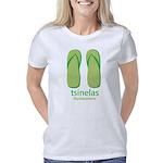 tsinelasbig Women's Classic T-Shirt