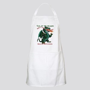 Tail Of The Dragon Apron