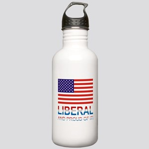 Liberal Stainless Water Bottle 1.0L