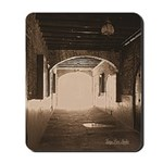 Conti Alley Mousepad