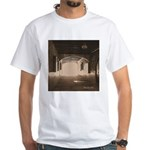 Conti Alley White T-Shirt
