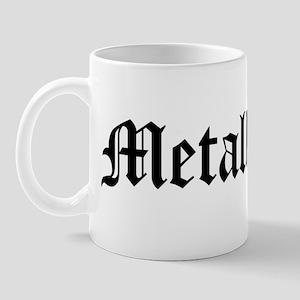 Metallurgist Mug