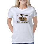 DAUSCHUNDS Women's Classic T-Shirt