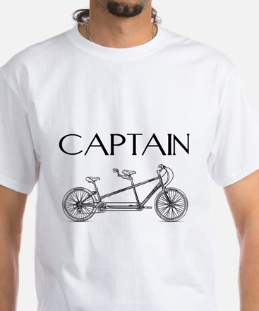 Captain T-Shirt