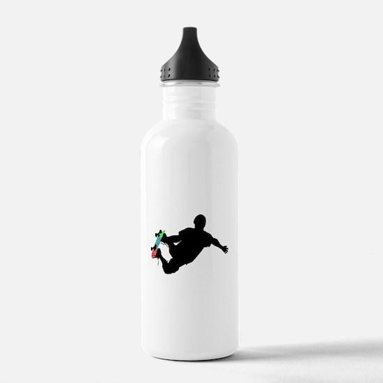 Unique Board Water Bottle