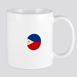 circular_filipino_flag_elements Mugs