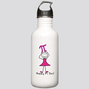 Pi Day Stainless Water Bottle 1.0L