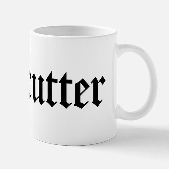 Meatcutter Mug