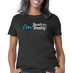 Ready for Trump Women's Classic T-Shirt