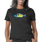 Bluehead Wrasse Women's Classic T-Shirt