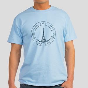 Vintage Paris Light T-Shirt
