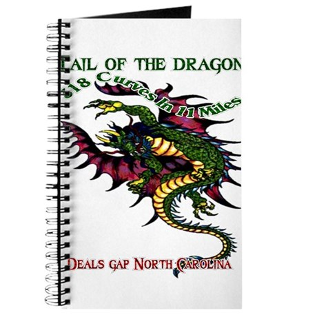 Tail Of The Dragon Journal