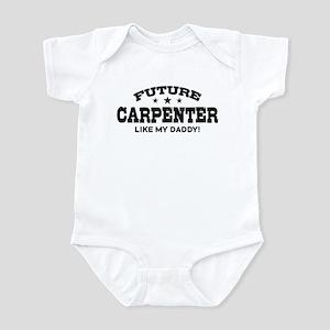 Future Carpenter Infant Bodysuit