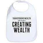 Creating Wealth Bib