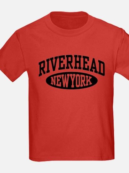 Riverhead NY T