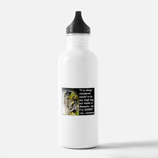Super Bug! Water Bottle
