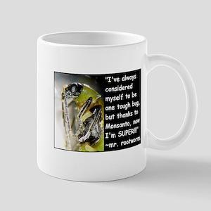 Super Bug! Mug