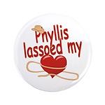 Phyllis Lassoed My Heart 3.5