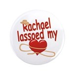 Rachael Lassoed My Heart 3.5
