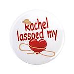 Rachel Lassoed My Heart 3.5