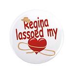 Regina Lassoed My Heart 3.5