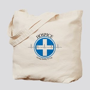 Hospice Tote Bag