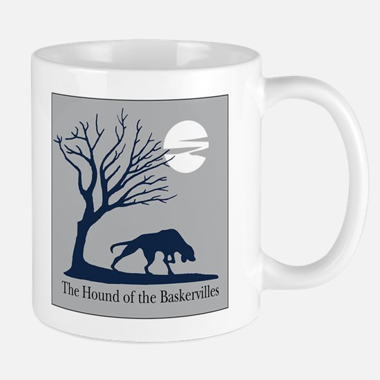 Hound of the Baskervilles Mug