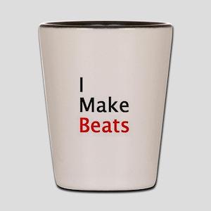 Beatz Cups & Other Goods Shot Glass