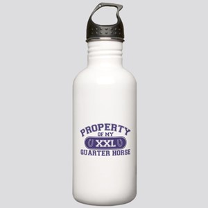 Quarter Horse PROPERTY Stainless Water Bottle 1.0L