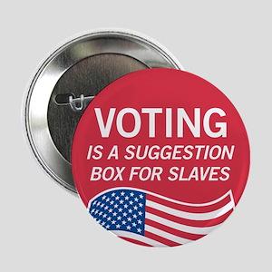 "Anti Voting 2.25"" Button"