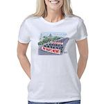 Pi_74 Equal Rights (10x10  Women's Classic T-Shirt