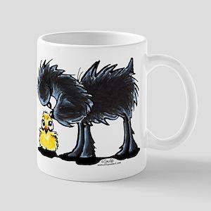 Affen n' Chick Mug