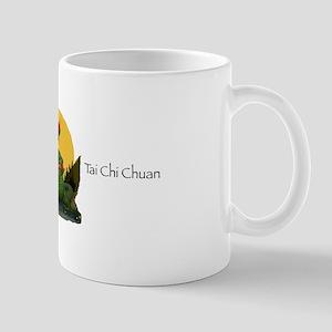 Mug, Tai Chi