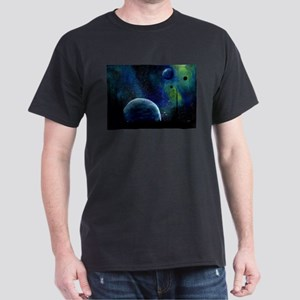 In The Dark Lands Dark T-Shirt