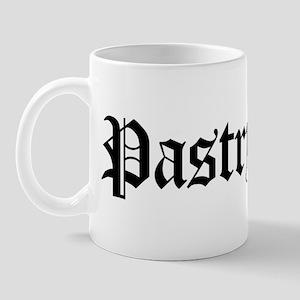 Pastry Chef Mug