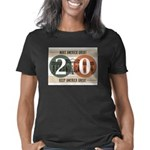 Vote Trump 2020 Women's Classic T-Shirt