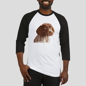 German Shorthair Puppy Baseball Jersey