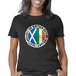 SCOTLAND-BRITAIN-IRELAND Women's Classic T-Shirt